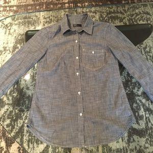 Gap Light Denim Shirt